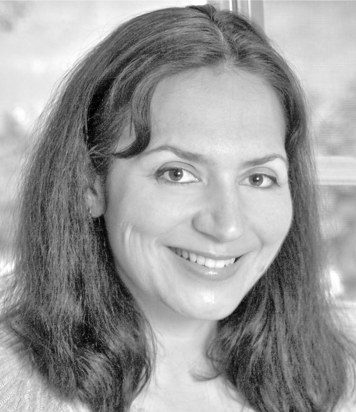 Penka Kouneva (Hollywood Film & Games Composer) [USA]   W  ebsite