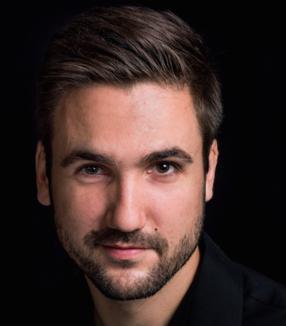 Jeremy Leidhecker (Music Composer) [USA]   Website