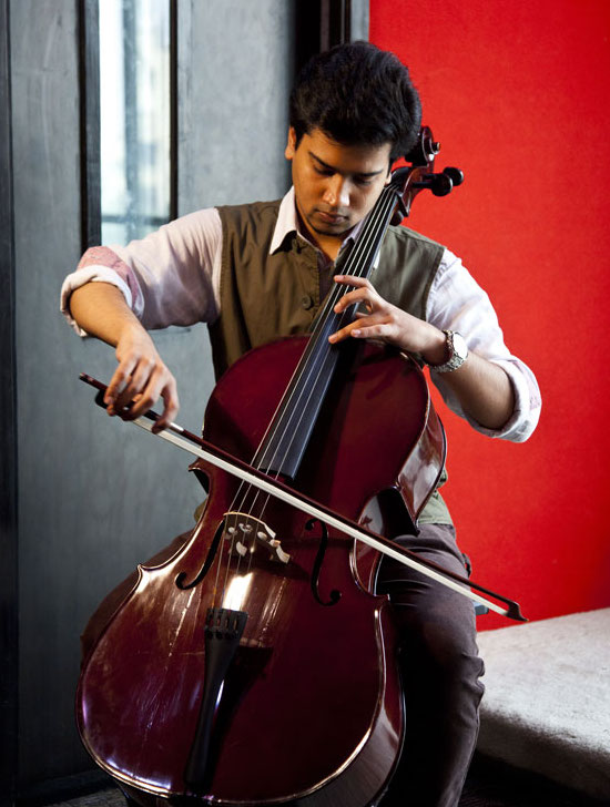 Darshan Shah (Music Composer, Producer) [India]   Website