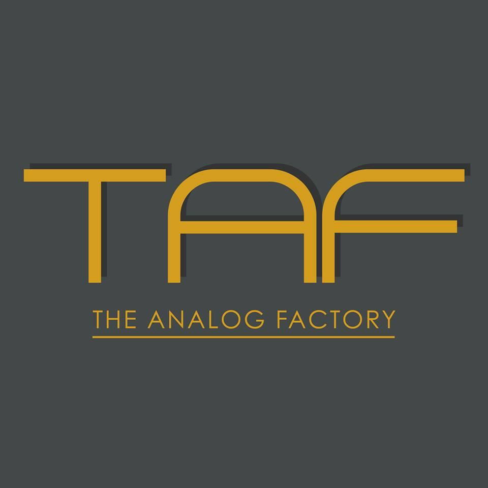 The Analog Factory (Recording Studio) [Singapore]   Website