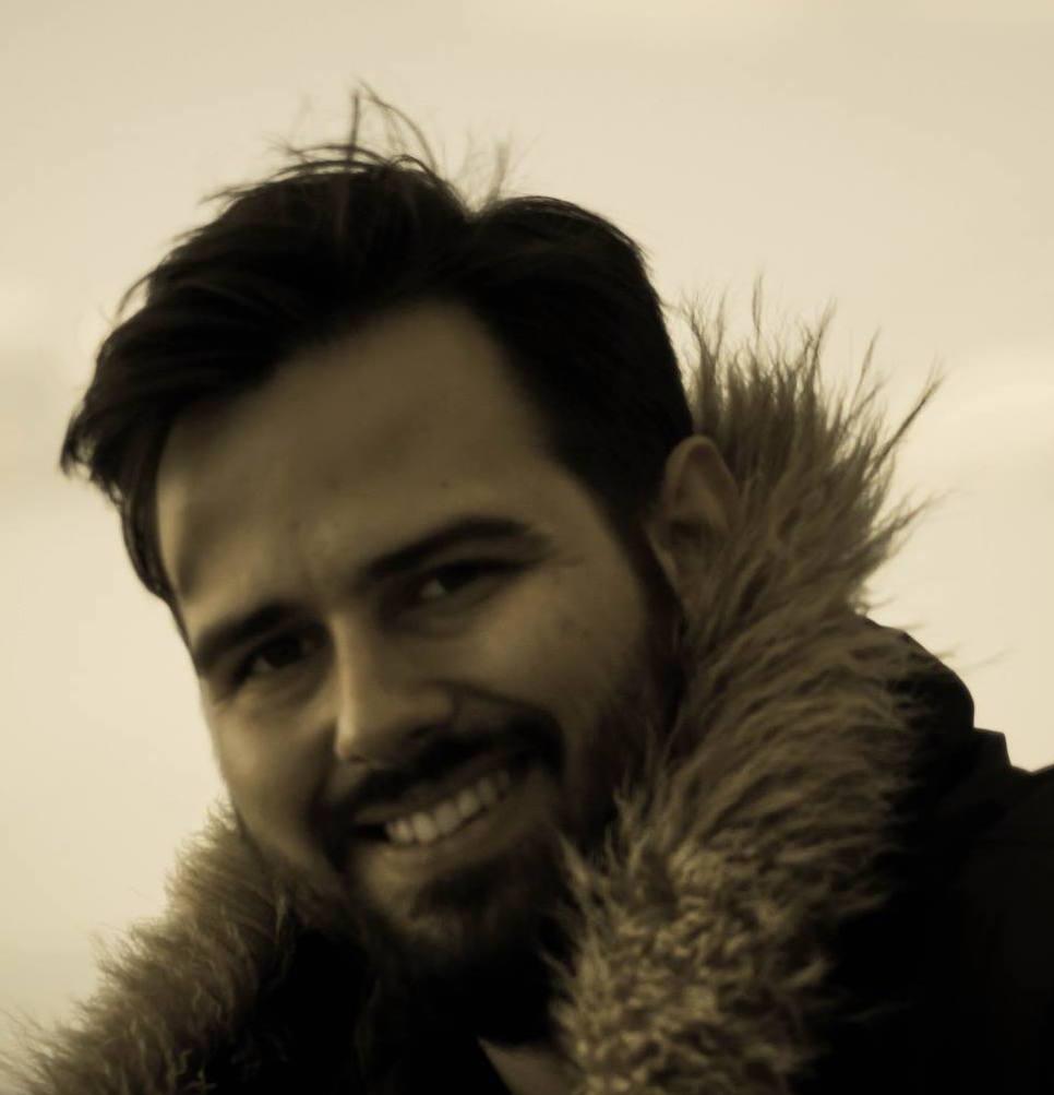 Nikolas Karakitsos (Actor) [Greece]