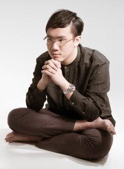 Christopher Johann Clarke (Music Composer) [Singapore]    Website