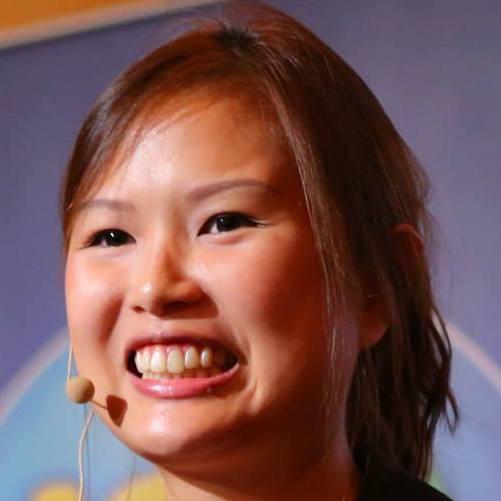 Gwen Guo (Sound Designer) [Singapore]   Website