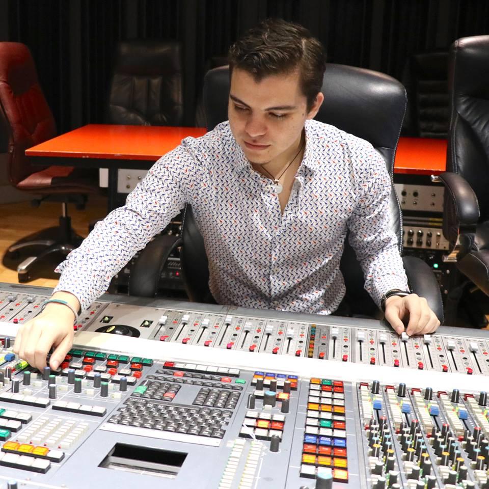 Camilo Pentzke (Music Composer) [Puerto Rico]   Website