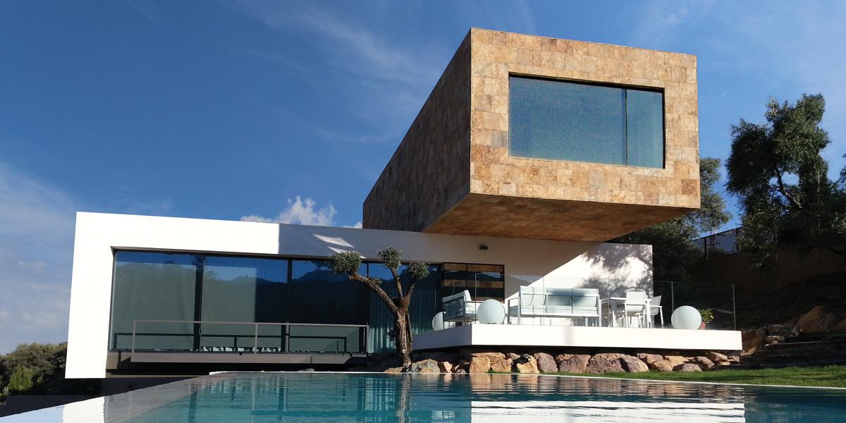 3H HOUSE
