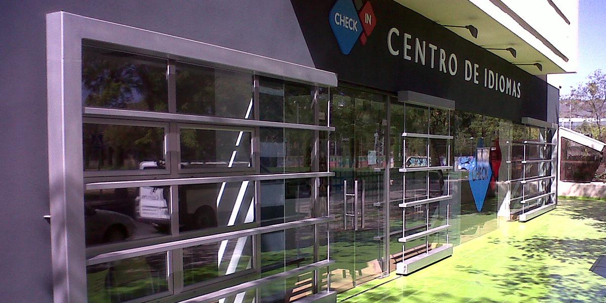 CENTRO DE IDIOMAS CHECK- IN