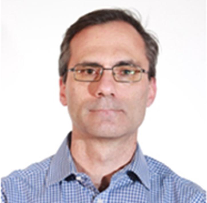 Jaime Fernández Ocón.    Ingeniero Técnico Industrial.