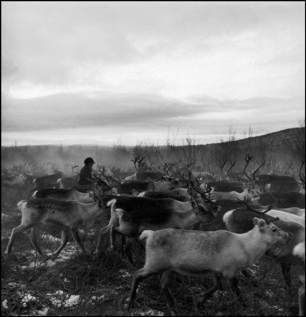 A shepherd and his family. Siverek, Turkey, 1991 © Nikos Economopoulos