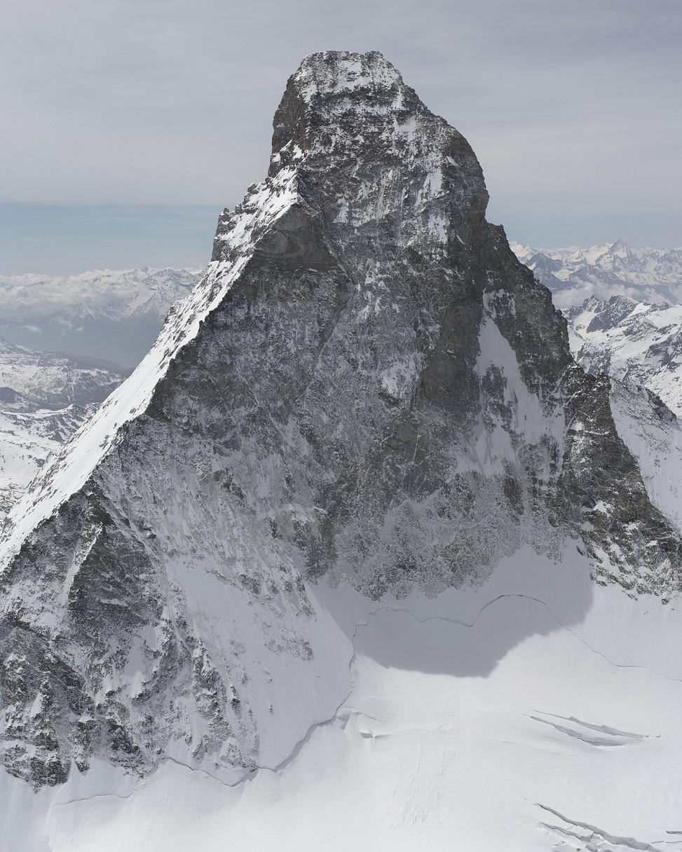 Cervin / Matterhorn. Alpes Valaisannes, Suisse  © Maurice Schobinger