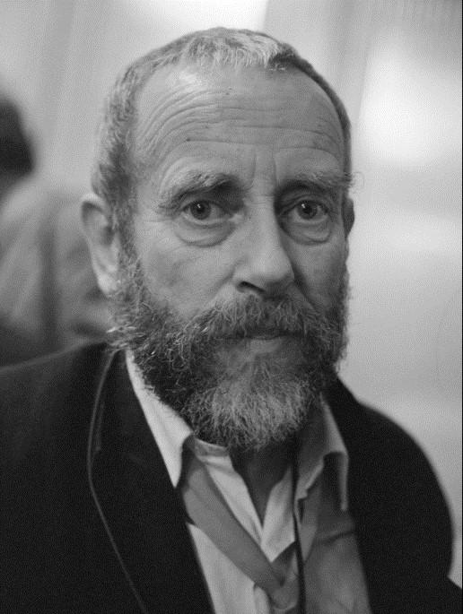 Ed van Der elsekn