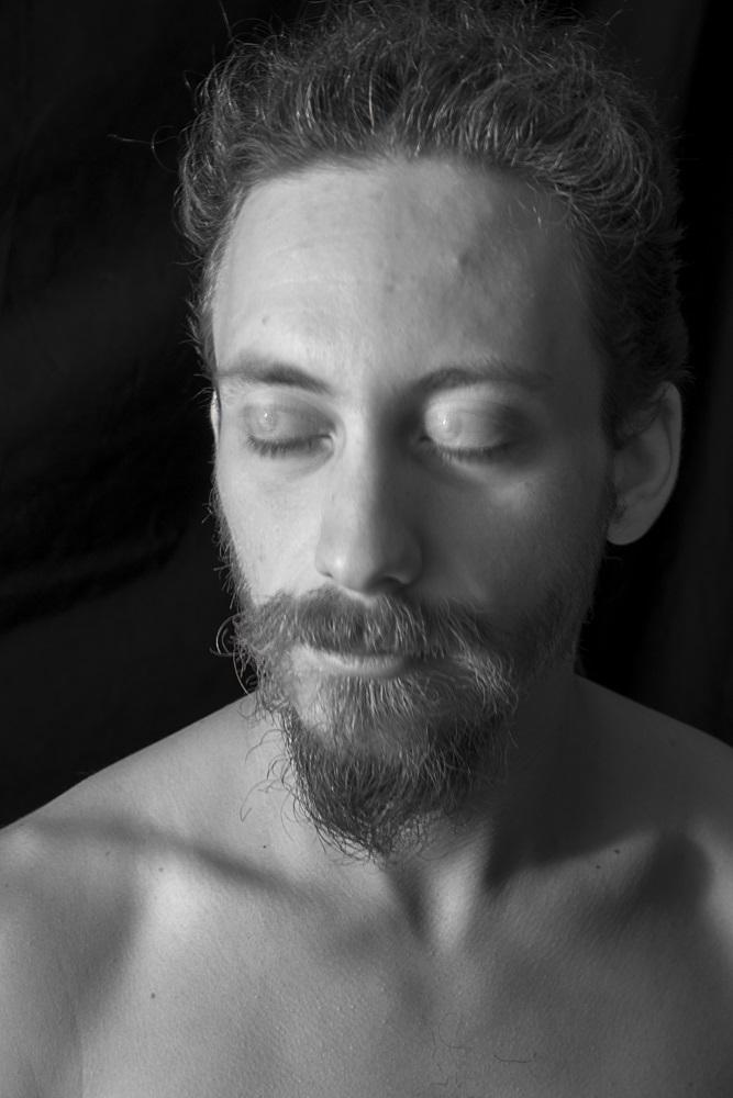 Portraits ©Gisèle Nedjar