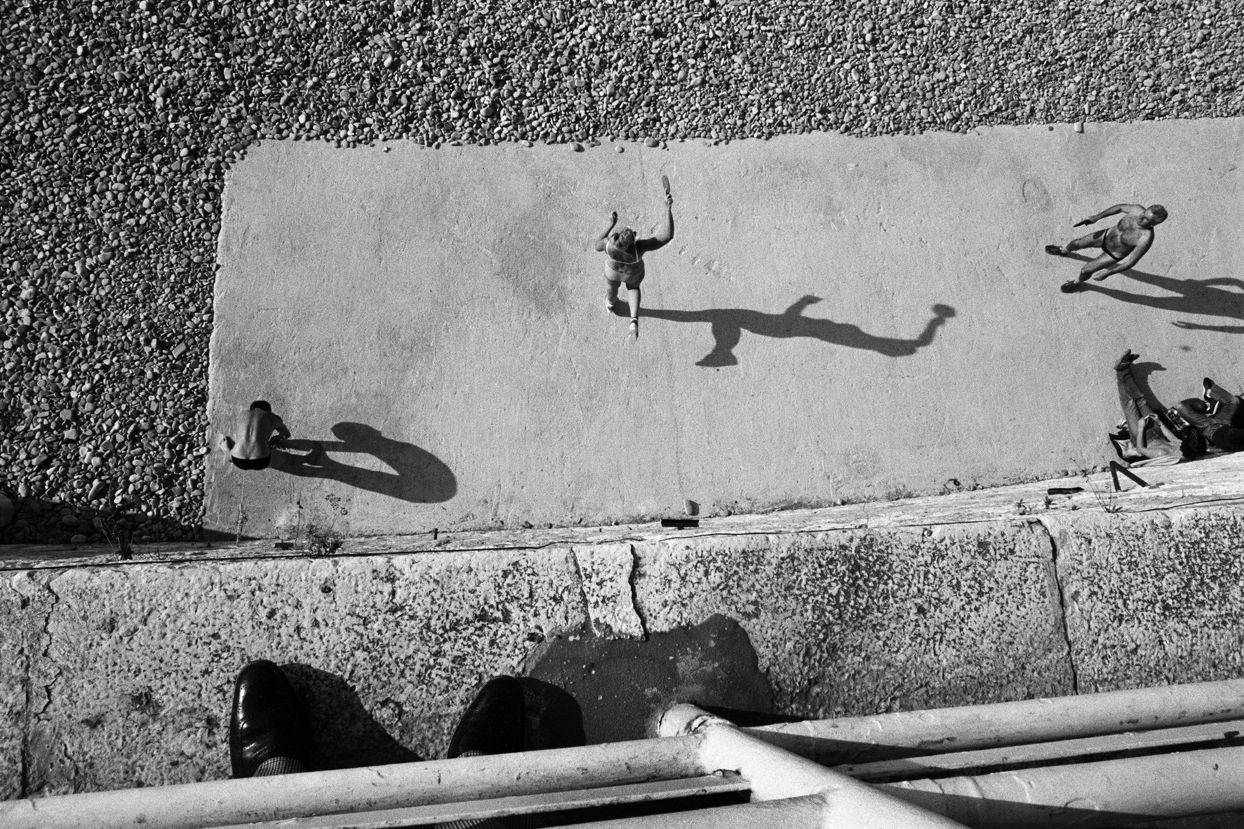 © Denis Roche