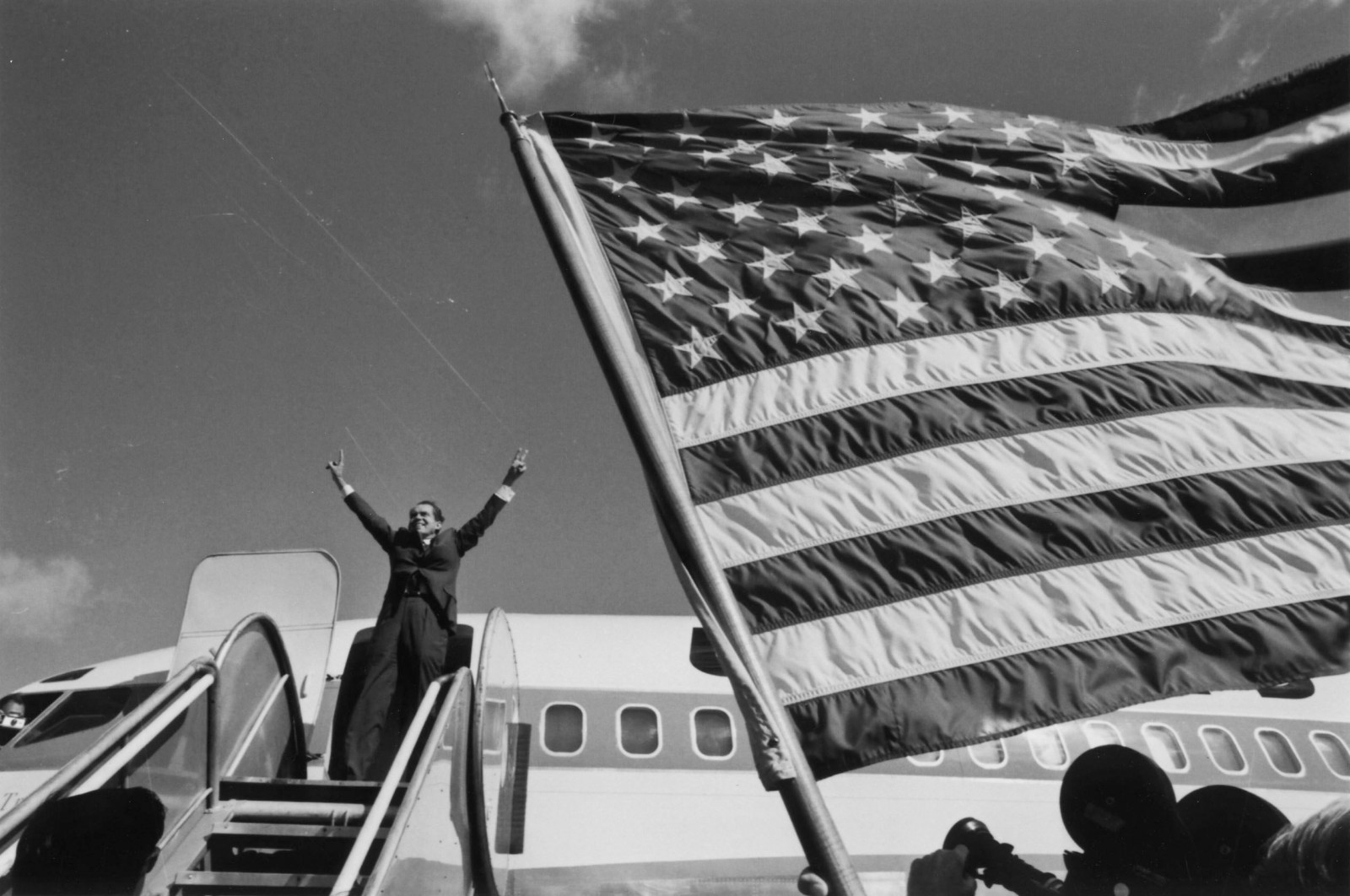 Raymond Depardon , Sioux City, Iowa, 1968 - Magnum Photos