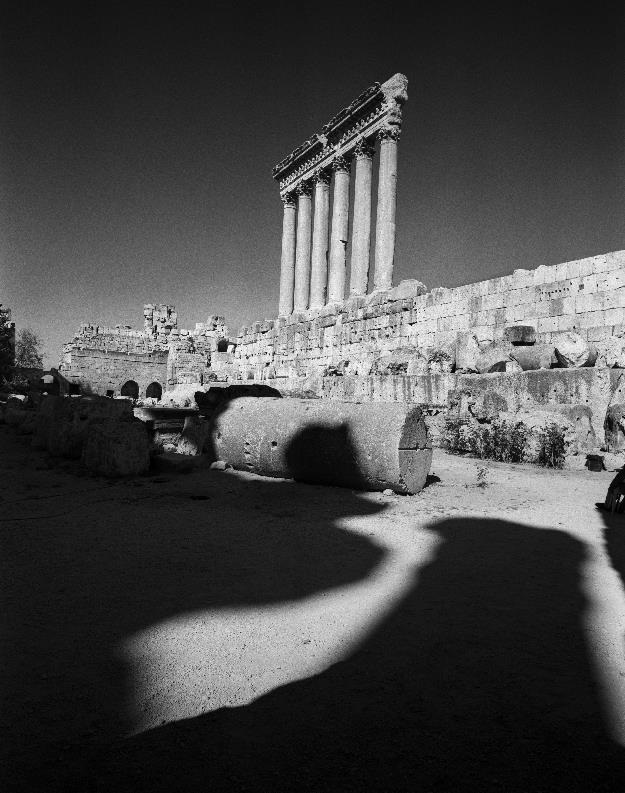 2 - The Temple of Jupiter, Baalbek, Lebanon, 2008.jpg