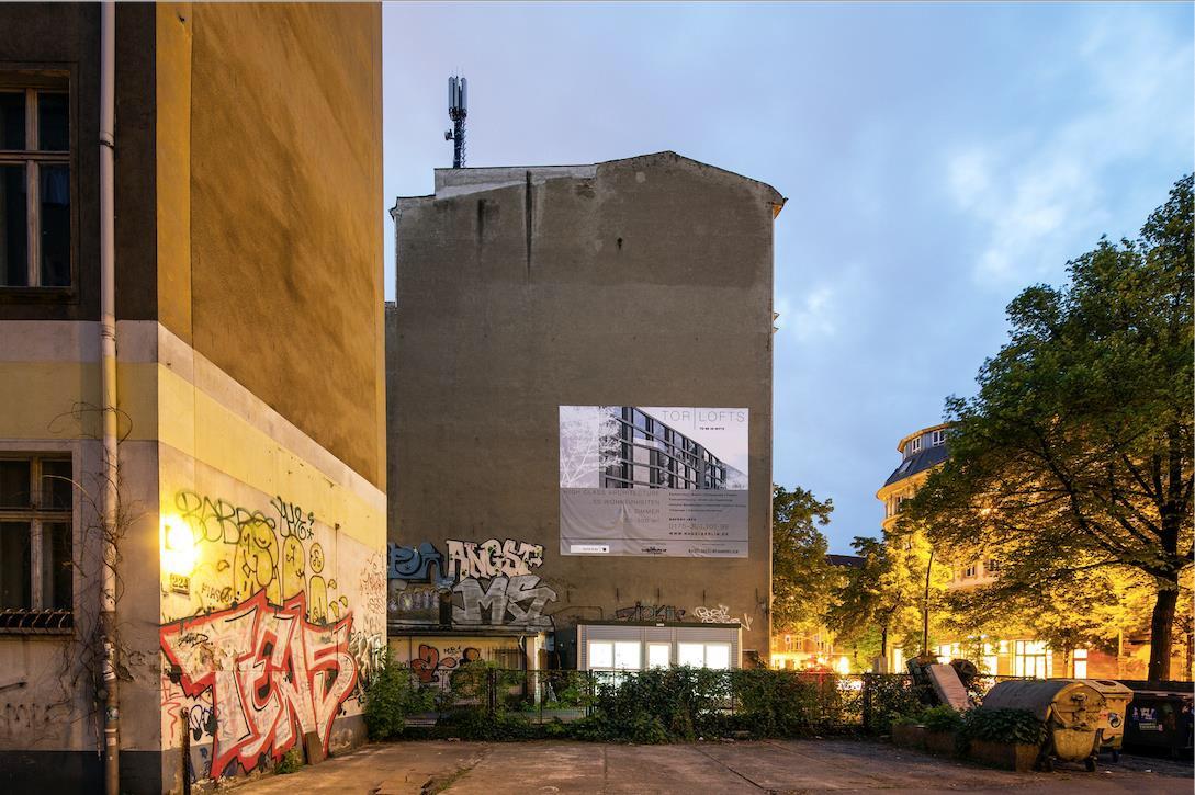 ©Patrick Tourneboeuf, Berlin, Beyond de Wall #241, 2014.jpg