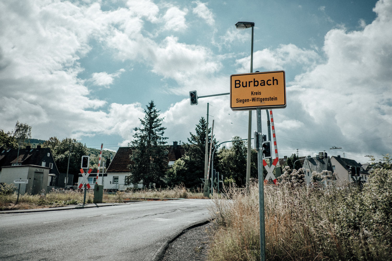 Hochzeit in Burbach im Kreis Siegen-Wittgenstein in Nordrhein-Westfalen