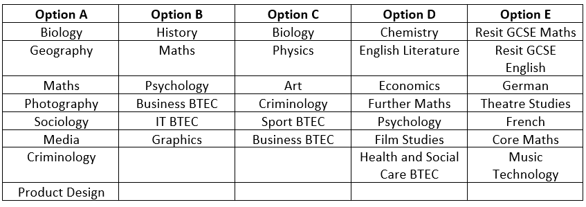 Options year 12.PNG