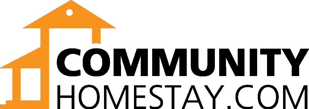 Logo of Community Homestay - Sudeep Singh.png