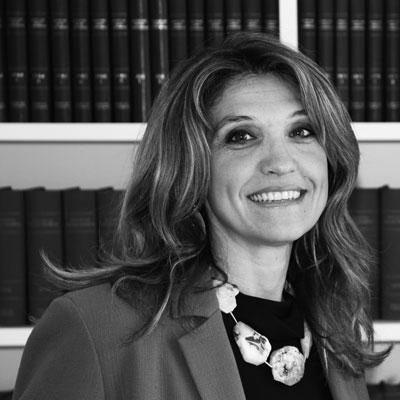 MARINA LANFRANCONI    LAWYER