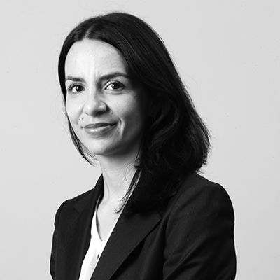TIZIANA MARONGIU  ETHICA&MITTEL DEBT ADVISORY DEPUTY EXECUTIVE