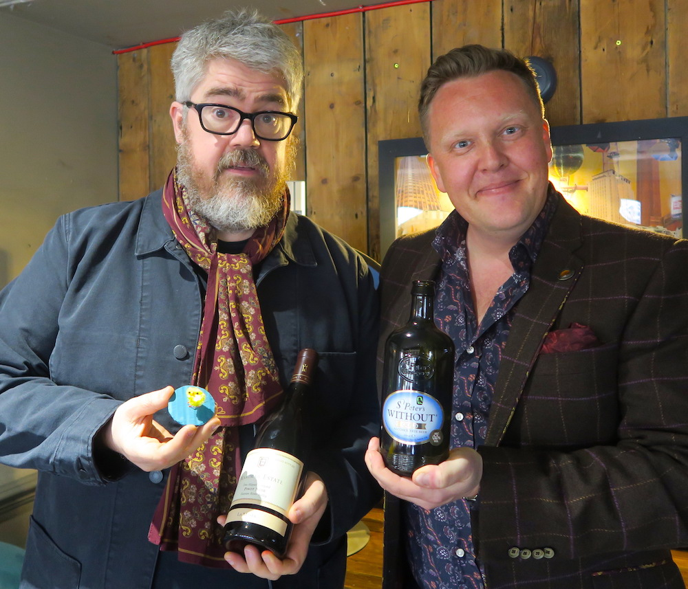 Jupitus and Olly.JPG