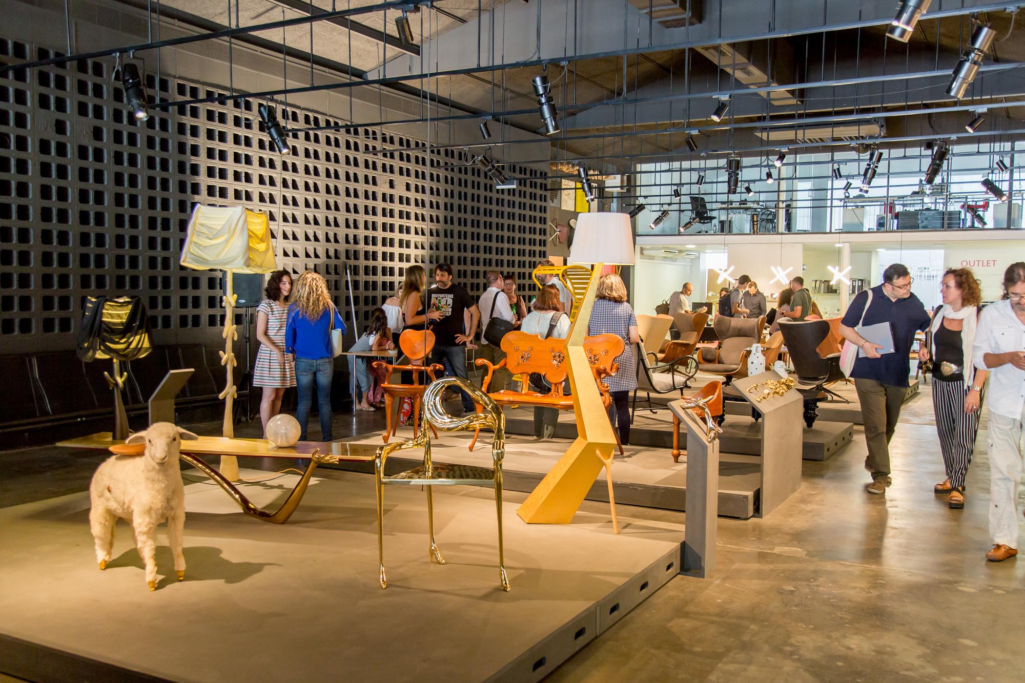 Barcelona Design Week -