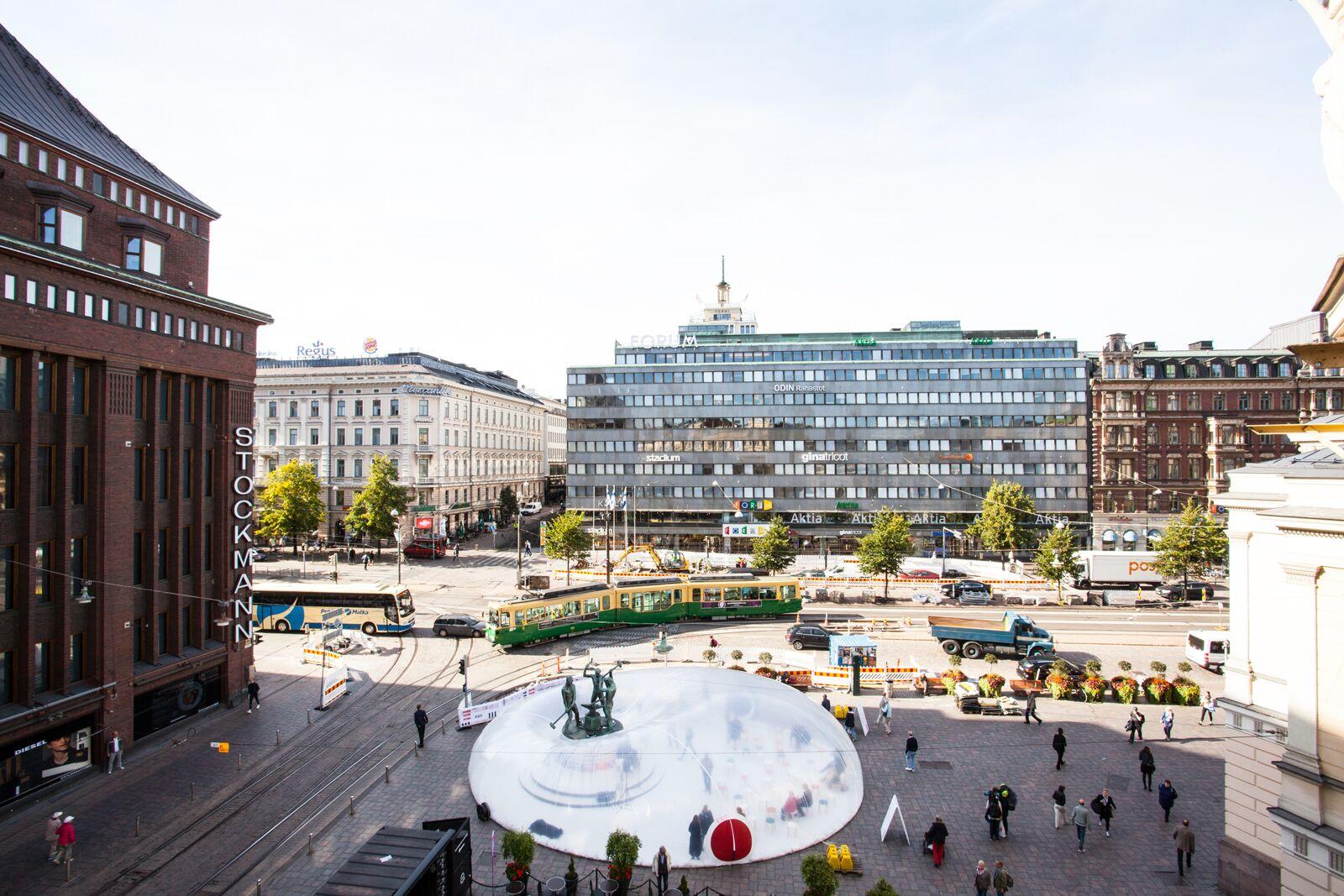 Helsinki Design Week - September 5-15, 2019