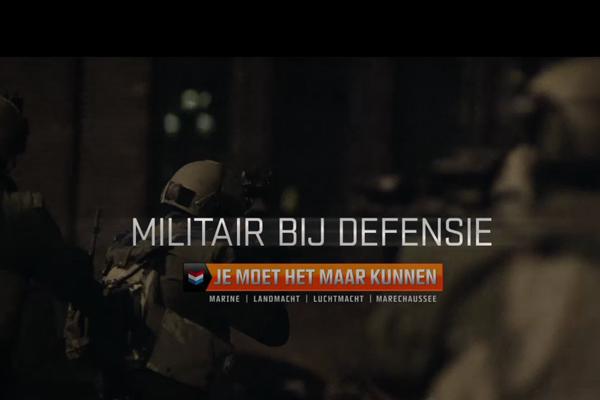 Bron: defensie.nl