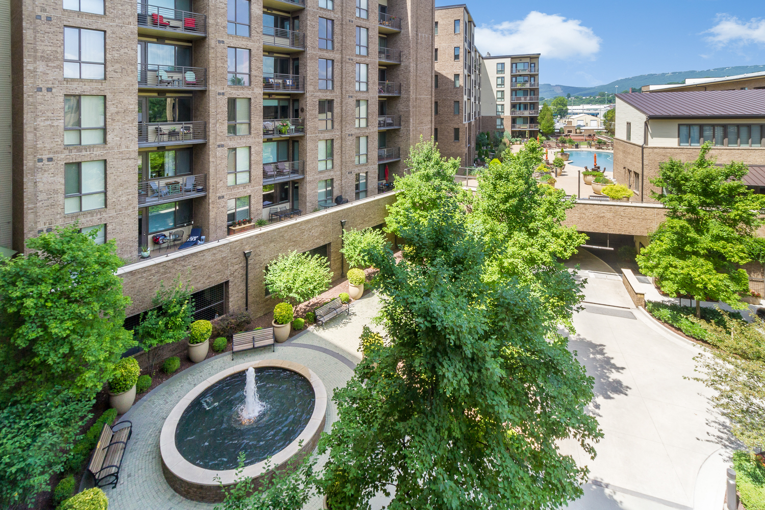 Northshore 1 Condo - Under Contract in less than 12 days in North Chattanooga
