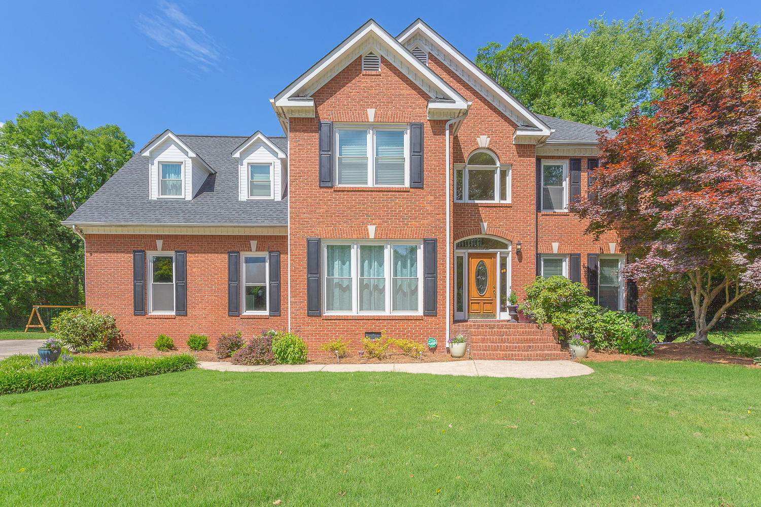 Home in Meadow Trace subdivision under contract in less than 1 day!!