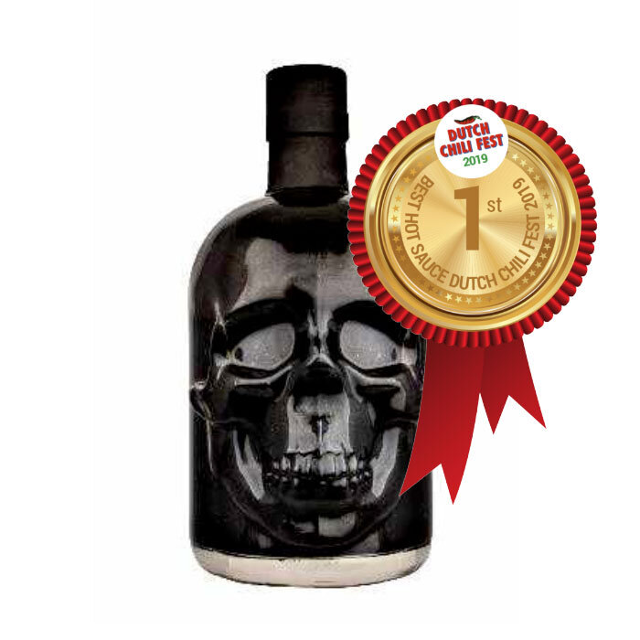 Black Gold-SausGuru