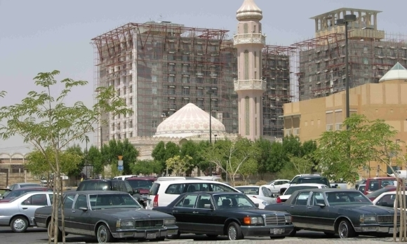State of Kuwait   Inventory On-Street and Off-Street Parking  Develop Customized GIS Database  Project Parking Demand Based on Future Growth and Development