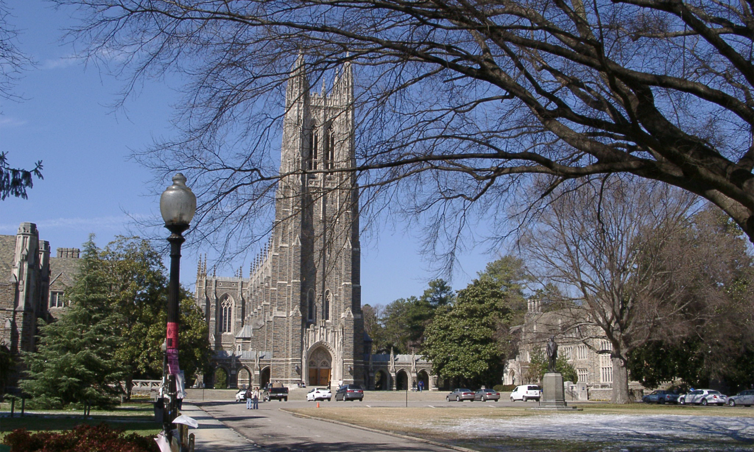 Duke University   (Multiple Projects)   Project Future Changes in Parking Supply  Analyze Parking Occupancy Versus Permit Oversell Ratios  Recommend Accommodations for Projected New Parking Demand