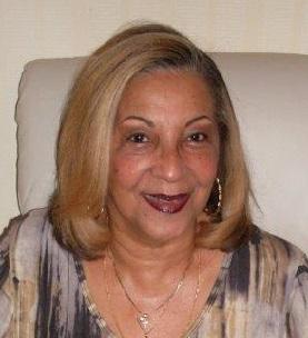 Sabina Williams, SACRE Representative