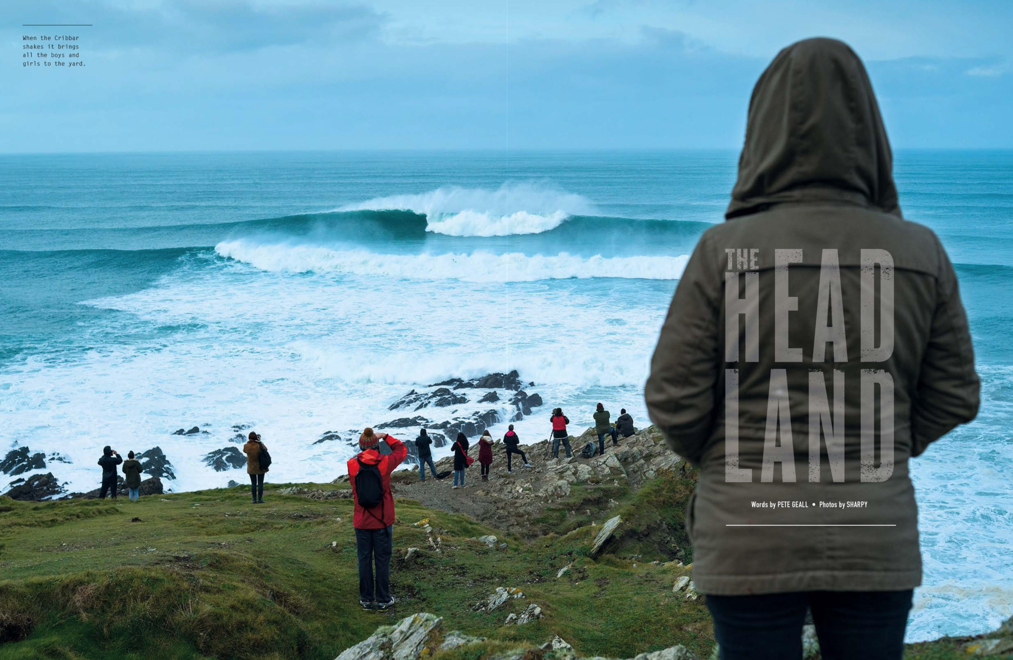 The Headland 1
