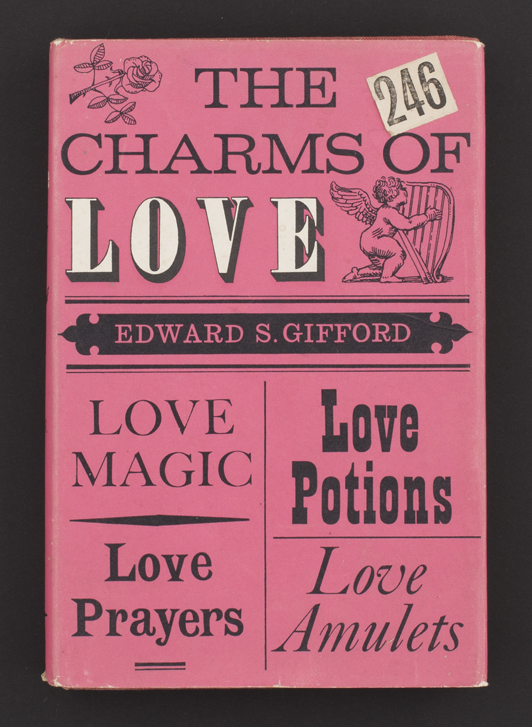 The Charms of Love , 1963, found in Brighton
