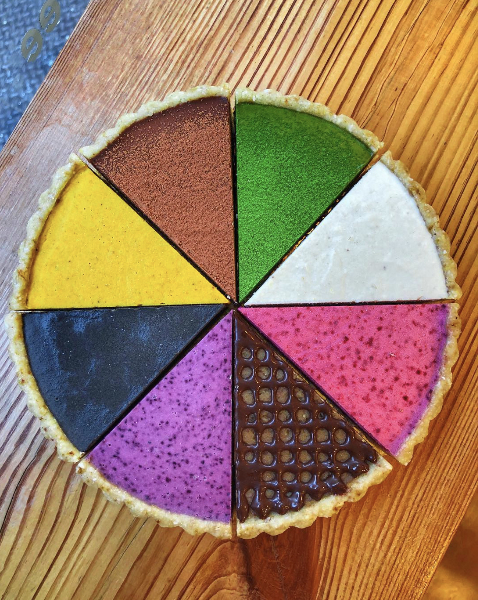 Special Pie Palate