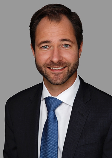 NICHOLAS DOBBEK  General Counsel