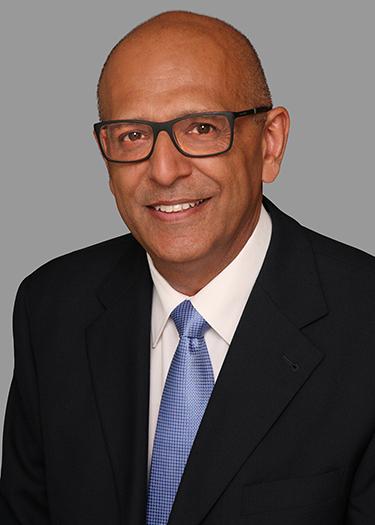 RAFIQ DAYA  Senior Vice President, Investment Treasury and Controller