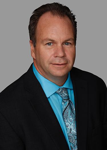 STEVE HEDINGTON  Vice President, Hotel Finance