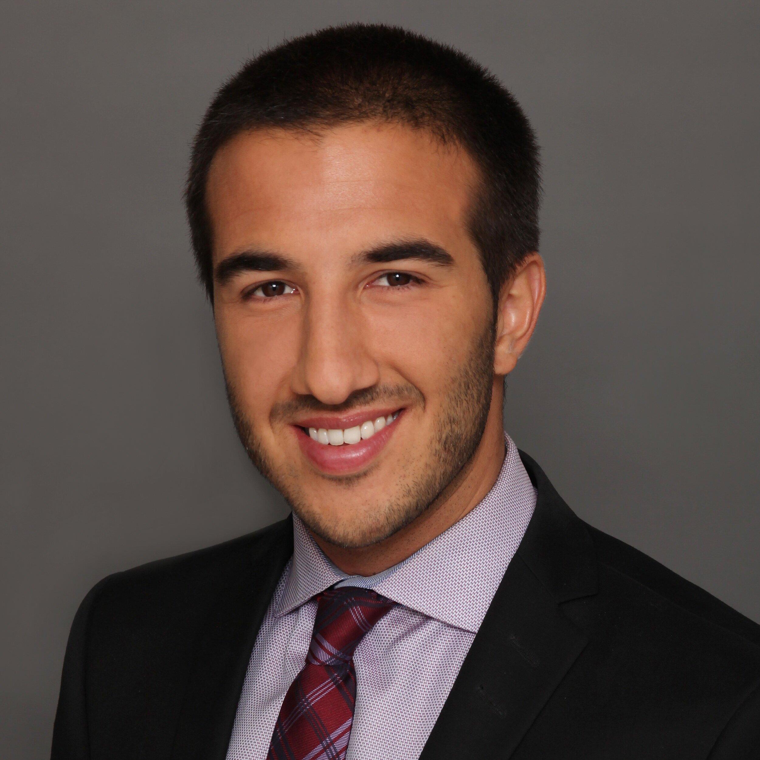 ROBERT ROMEO  Director of Accounting & Finance
