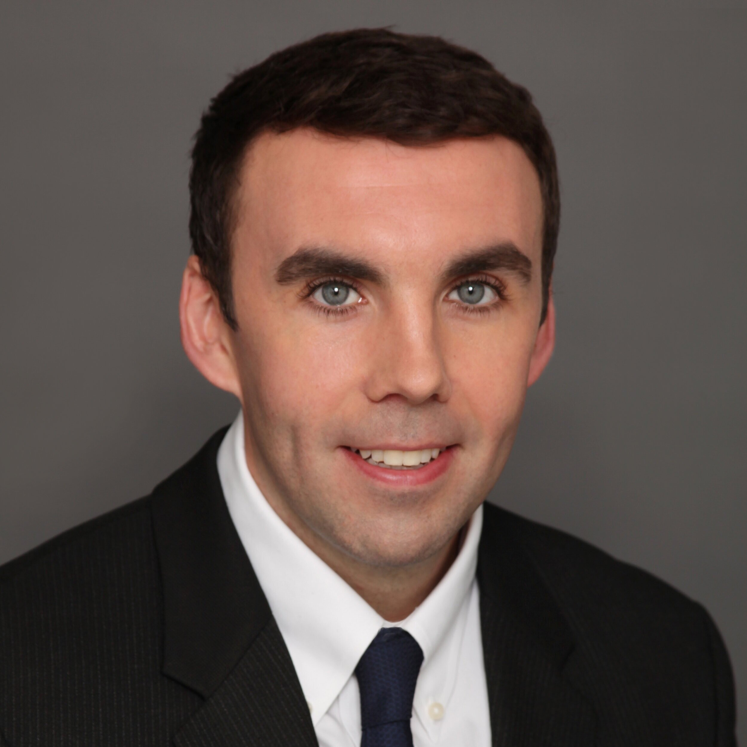GARETH TREANOR  Sr. Manager Finance & Accounting