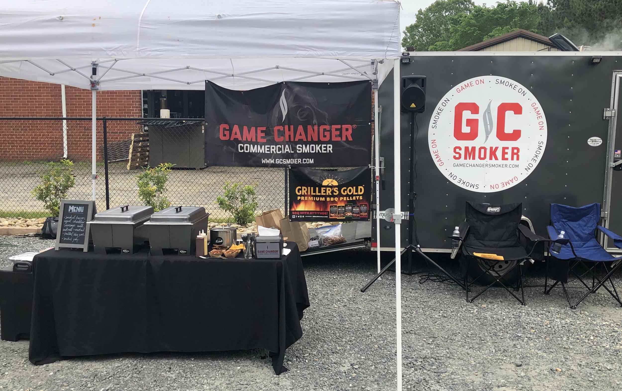 GAMECHANGER Booth.jpg