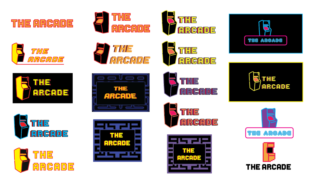 The Arcade - Iterations.png