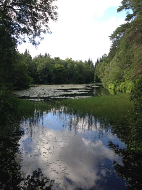 Loch Dunmore