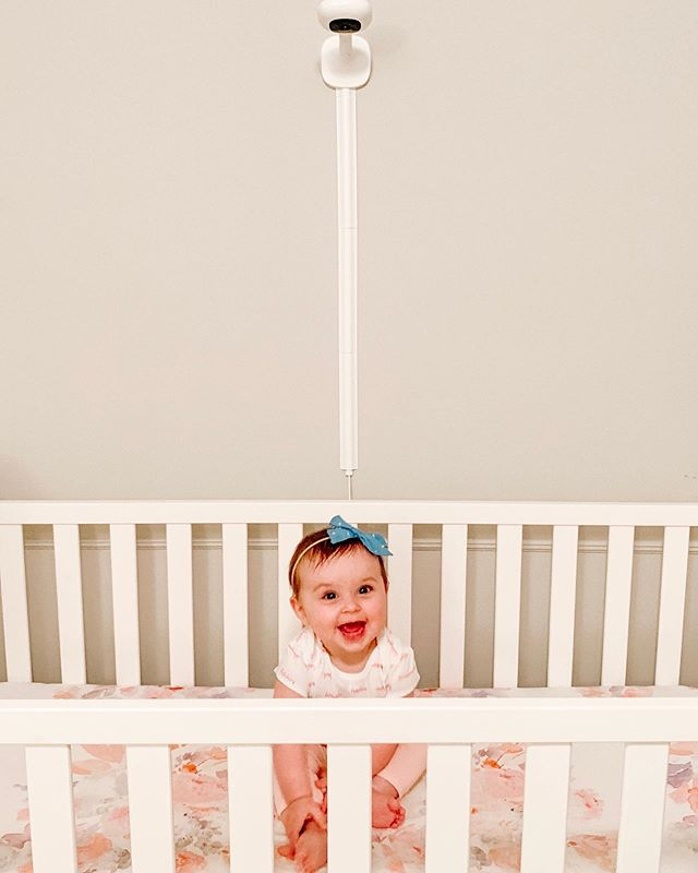 One of my most requested posts of the last few months... talking all about baby sleep: schedules, naps, products, and all the things I've learned in the past 8.5 months of motherhood! 😴  Shop some of our favorite things on this post with the FREE @liketoknow.it app. Better yet, check out the blog for all the info and to find out some of my go-to mama resources (the real experts!) 👌🏼 http://liketk.it/2CG5a #liketkit #LTKbaby #LTKfamily