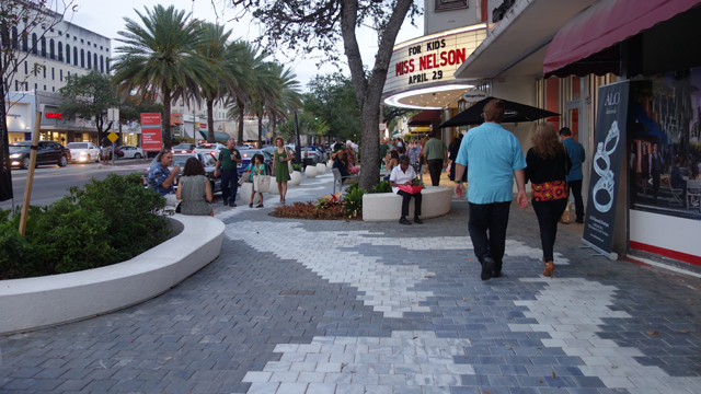 Miracle Mile 200 Block Opening - ej