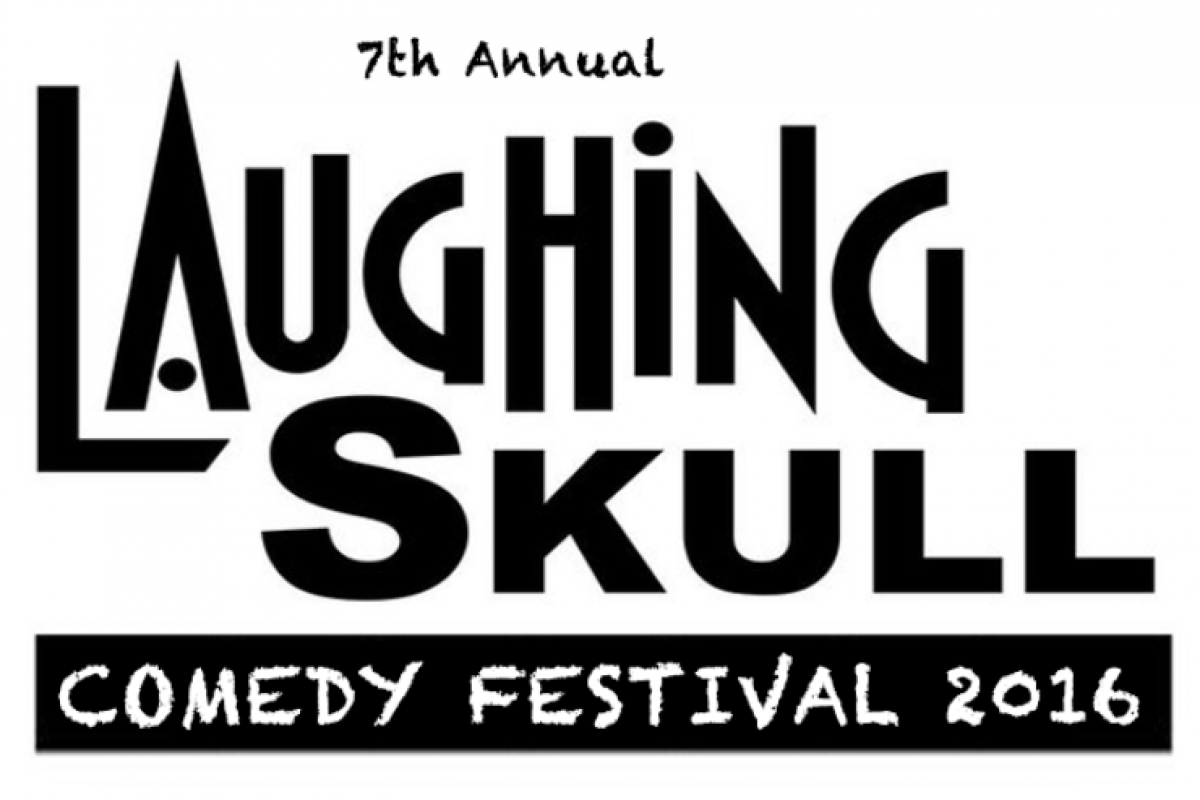 Laughing Skull Comedy Festival Ronnie Jordan