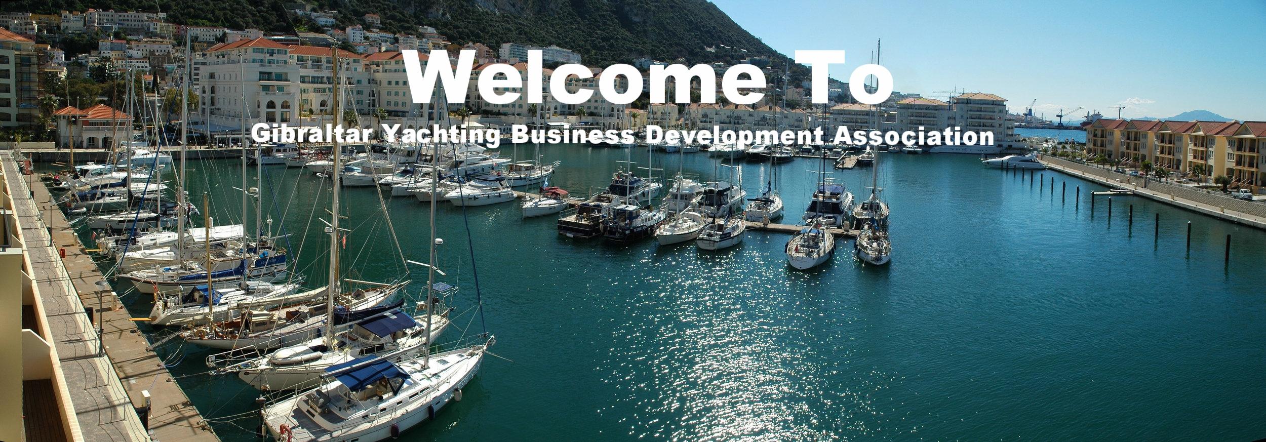 GYBDA. Gibraltar Yachting Association.