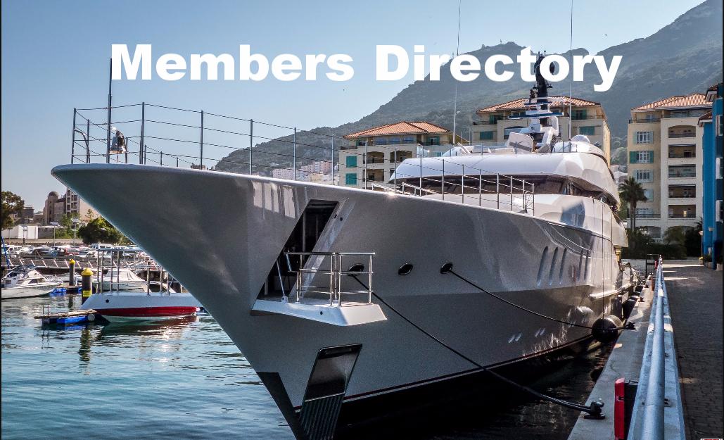 Gibraltar Yacht.